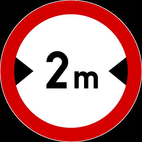 znaki zakazu znaki drogowe nauka jazdy i prawo jazdy